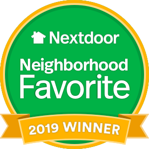 nextdoorb neighborhood favorite winner