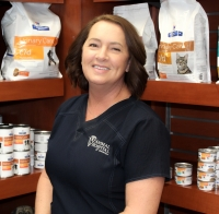 Kathie Wilson - Office Manager